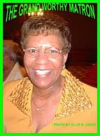 THIS PHOTO TAKEN MAY 9, 2001